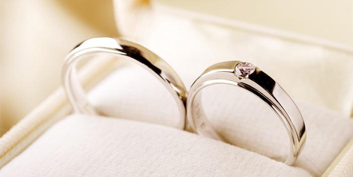 指輪の値引き